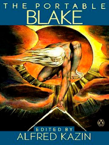The Portable William Blake ebook by William Blake