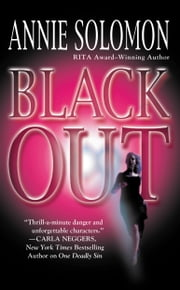 Blackout ebook by Annie Solomon