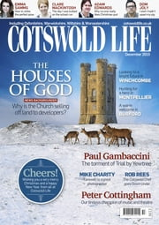 Cotswold Life - Issue# 13 - Seymour magazine