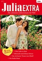 Julia Extra Band 0260 ebook by Julia James
