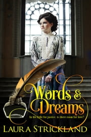 Words and Dreams ebook by Laura Strickland