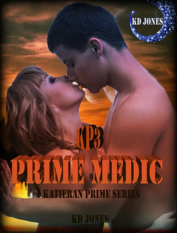Prime Medic ebook by KD Jones