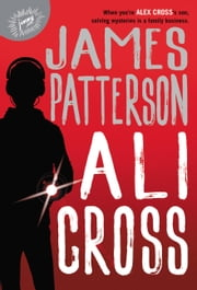 Ali Cross ebook by James Patterson