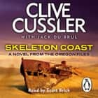 Skeleton Coast - Oregon Files #4 audiobook by