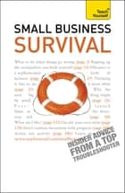 Small Business Survival: Teach Yourself ebook by Kevin Duncan