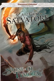 Stone of Tymora - Forgotten Realms ebook by R.A. Salvatore,Geno Salvatore