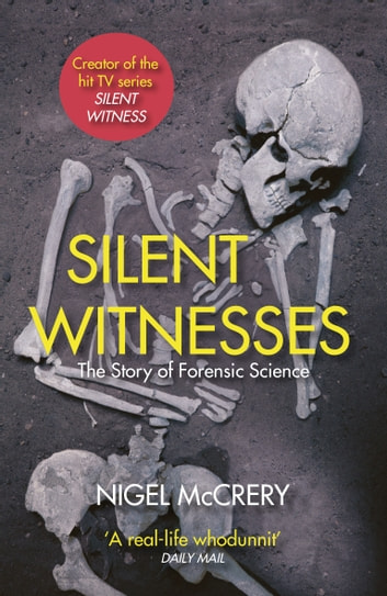 Silent Witnesses ebook by Nigel McCrery