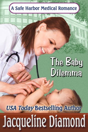The Baby Dilemma ekitaplar by Jacqueline Diamond