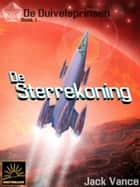 De Sterrekoning ebook by Jack Vance
