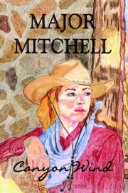 Canyon Wind ebook by Major Mitchell