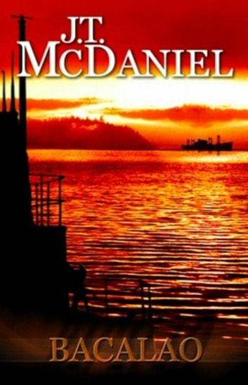 Bacalao ebook by J.T. McDaniel