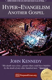 Hyper-Evangelism - Another Gospel,