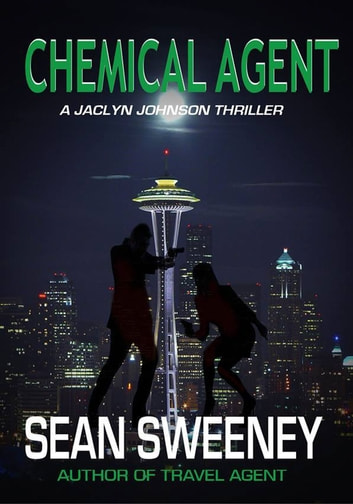 Chemical Agent: A Thriller ebook by Sean Sweeney