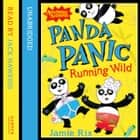 Panda Panic - Running Wild (Awesome Animals) audiobook by Jamie Rix