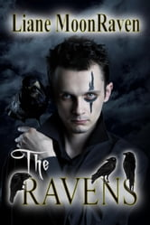 The Ravens ebook by Liane Moonraven