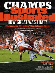 Sports Illustrated - Issue# 2 - TI Media Solutions Inc magazine