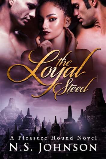 The Loyal Steed ebook by N.S. Johnson