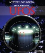 Searching for UFOs ebook by Richards, Dillon H.