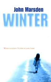 Winter ebook by John Marsden