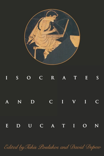 Isocrates and Civic Education eBook by