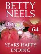 Year's Happy Ending (Betty Neels Collection) ebook by Betty Neels