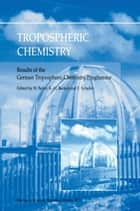 Tropospheric Chemistry - Results of the German Tropospheric Chemistry Programme ebook by W. Seiler, K.-H. Becker, E. Schaller
