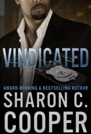 Vindicated ebook by Sharon C. Cooper