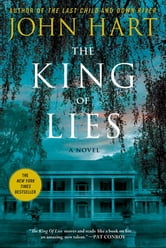 The King of Lies ebook by John Hart