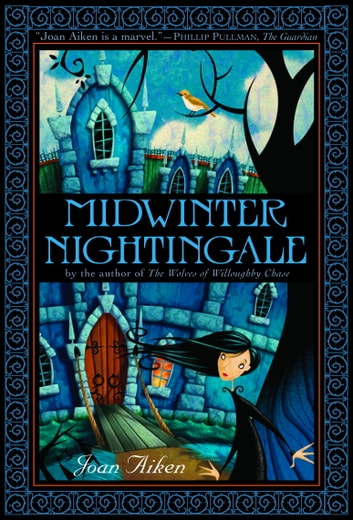 Midwinter Nightingale ebook by Joan Aiken