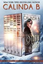 Boxed Set: The Charming Shifter Mysteries - The Charming Shifter Mysteries ebook by Calinda B
