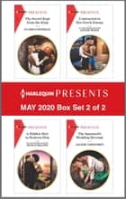 Harlequin Presents - May 2020 - Box Set 2 of 2 ebook by Clare Connelly, Dani Collins, Annie West,...