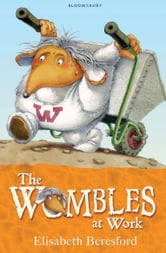 The Wombles at Work ebook by Elisabeth Beresford