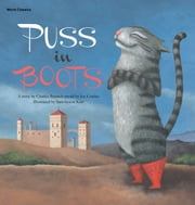 Puss in Boots ebook by Charles  Perrault,Sam-hyeon  Kim