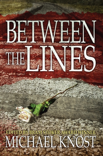 Between the Lines ebook by Michael Knost