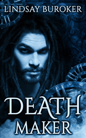 Deathmaker - Dragon Blood, Book 2 ebook by Lindsay Buroker
