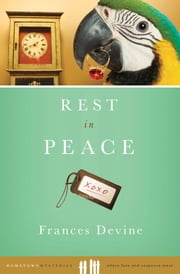 Rest in Peace ebook by Frances Devine