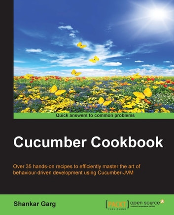 CUCUMBER FOR JAVA EBOOK DOWNLOAD