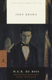 John Brown ebook by W.E.B. Du Bois
