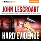 Hard Evidence audiobook by