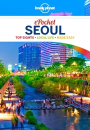 Lonely Planet Pocket Seoul ebook by Lonely Planet,Trent Holden
