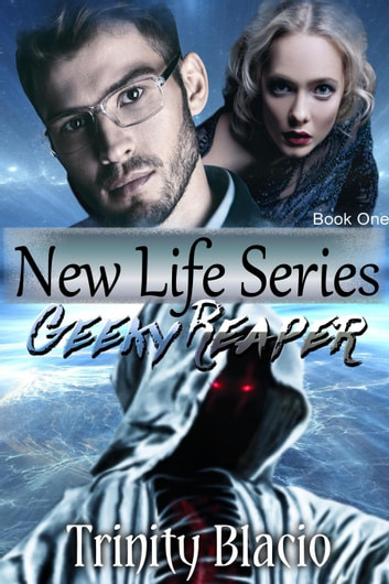 Geeky Reaper - New Life, #1 ebook by Trinity Blacio