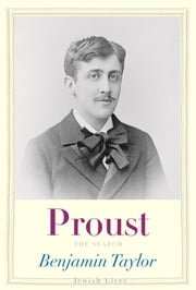 Proust - The Search ebook by Benjamin Taylor