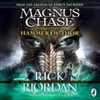 Magnus Chase and the Hammer of Thor (Book 2) audiobook by Rick Riordan