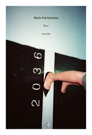 Zoo ebook by Marie Darrieussecq