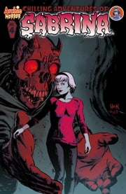 Chilling Adventures of Sabrina #4 ebook by Roberto Aguirre-Sacasa,Robert Hack,Jack Morelli