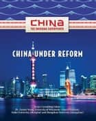 China Under Reform ebook by Zhimin Lin