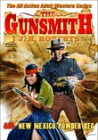New Mexico Powder Keg (The Gunsmith Book 401)