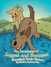 The Adventures of Jagged and Snagged ebook by Sumaiyah Kasie Naeem