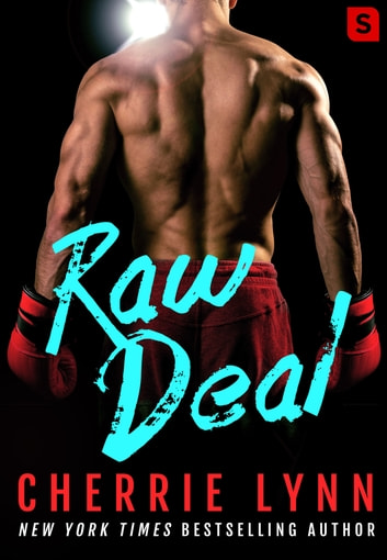 Raw Deal ebook by Cherrie Lynn