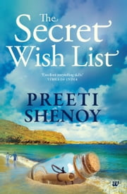The Secret Wish List ebook by SHENOY PREETI